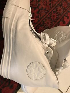 Converse Wedges - US Size 9