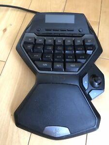 Logitech G13 advance game board keyboard