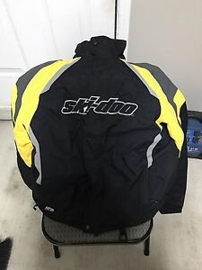 Ski Doo snowmobile jacket