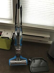 Bissell CrossWave multi surface cleaner