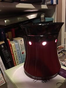 Scentsy Warmer - Palette Peterborough Peterborough Area image 1