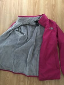 Kids size XL North Face jacket
