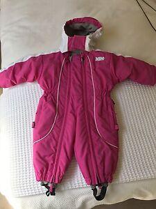 Baby ski suit size 1 Blairgowrie Mornington Peninsula Preview