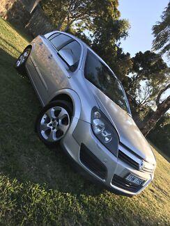 2005 Holden Astra Cdx Auto 6 months Rego !