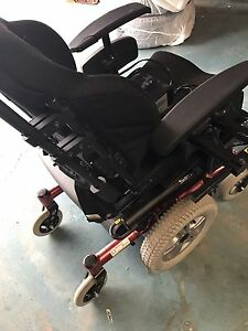 SAMM you Q power chair Cambridge Kitchener Area image 4