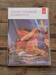 Adobe Premier Elements 9 - Mac or Windows Melbourne CBD Melbourne City Preview