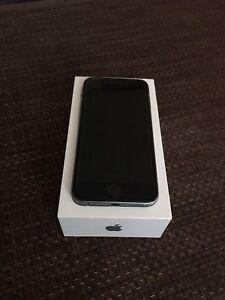 IPhone 6s 32G - w/warranty