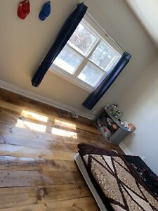 Room for rent from May 1st