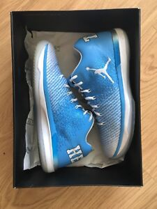 jordan xxxi low unc pack size 8.5