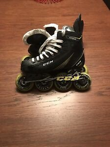 Rollerblade CCM Tacks IR52