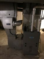 Propane Furnace Repair