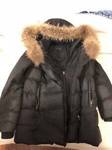 Mackage signature jacket