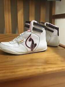Baby phat High Tops