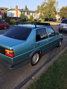 Jetta 1992 diesel impeccable belle occasion !!
