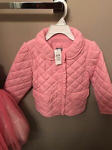 Size 3 Gap jacket - new with tags