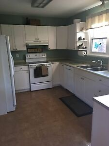 Complete kitchen for sale! Cabinets, appliances