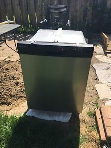 Dishwasher in great condition!