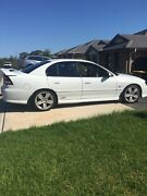2003 Vy ss series ll Holden commodore Riverstone Blacktown Area Preview