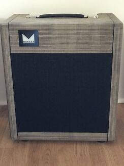 Morgan Amplification PR12 1 x 12 combo