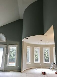 Female painters Inc 416-831-0047 - call for quote today!