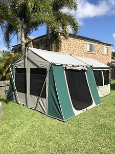 Oztrail tent for sale