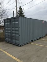 Mobile Storage Guelph
