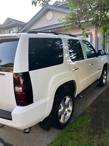 2007 Chevy Tahoe