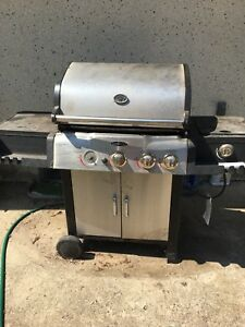 Barbecue Grillmate