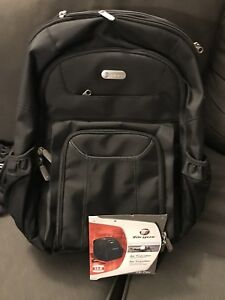 Brand new Targus backpack