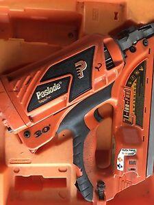 Paslode nail gun Werrington County Penrith Area Preview