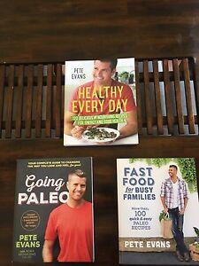 Pete Evans Cookbooks Merrimac Gold Coast City Preview