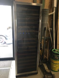 Large Wine Fridge