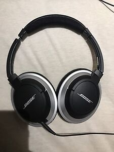 Bose AE2 headphones mint condition!!!!!