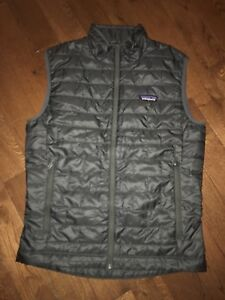 *Brand New* Patagonia Vest (men's small)