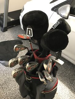 Trident Golf clubs full set