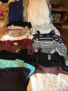 Womens clothes selling as lot