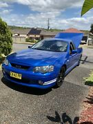 Ford xr6 turbo ute Cardiff Lake Macquarie Area Preview