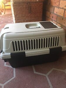 Pet carrier good condition. East Maitland Maitland Area Preview