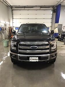 Ford F-150 King Ranch Plus ext. Warranty