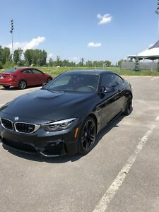 BMW M4 2018 Lease Transfer - Low Payments - Will give Incentive