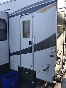 2009 Jayco Fifth Wheel