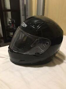 Black helmet Woodvale Joondalup Area Preview