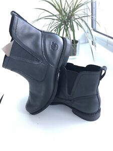 Brand new Timberland leather boots size 11