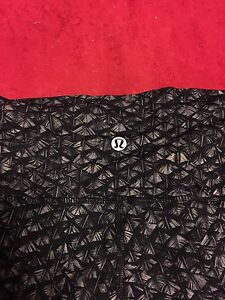 Lululemon SIZE 12 high times