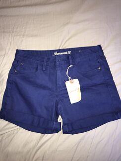 Jeanswest denim shorts