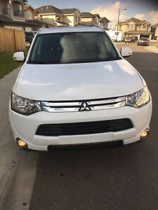 2015 Mitsubishi outlander GT-car proof available (will email)