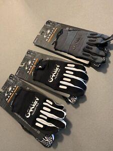 Oakley Factory Pilot Moro gloves