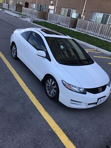 Honda Civic 2009 2Door