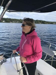 Private sailing lessons and boat purchase advice