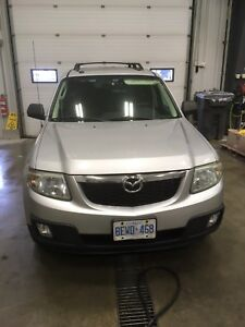 2010 Mazda Tribute GT !!LOW KM!!